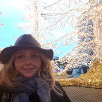Profilbild von Anna Zielińska
