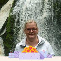 Profilbild von Conny Karwacki