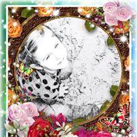 Profilbild von Brigitte Cosanne
