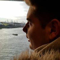 Profilbild von Tim Entinger