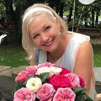 Profilbild von Annette Meyer