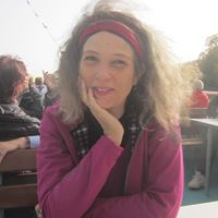 Profilbild von Sonja Hafner