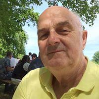Profilbild von Bernd Rauschenbach