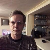 Profilbild von Udo Jost