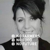 Profilbild von Karin Huerland